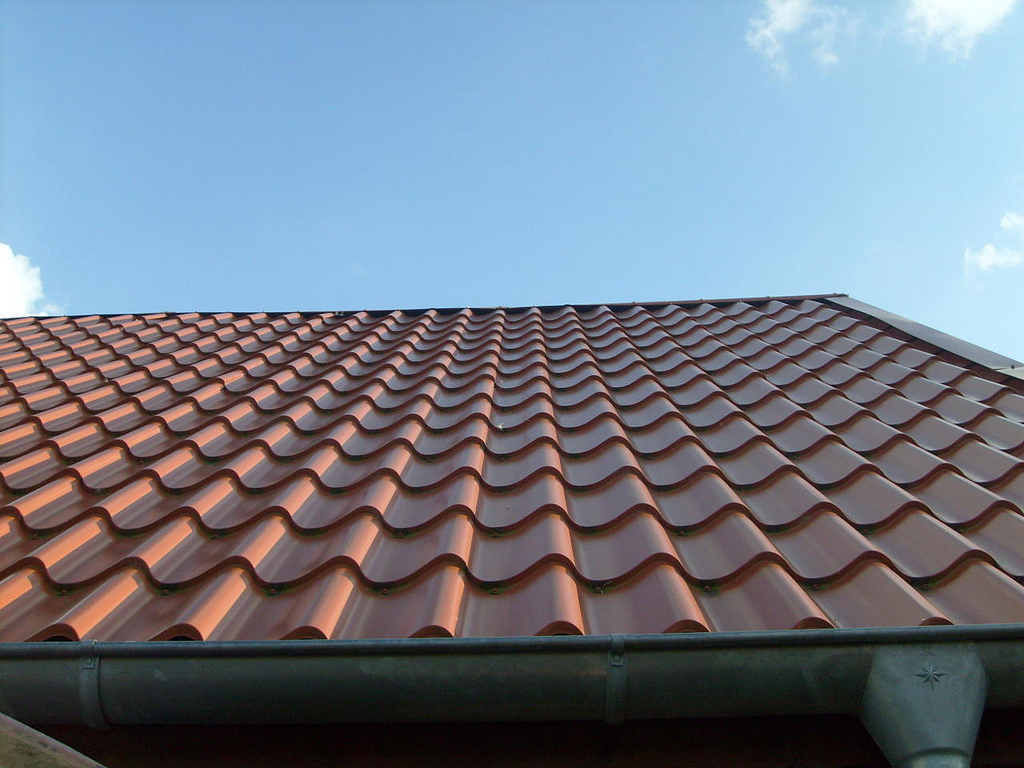 Położenie dachu
